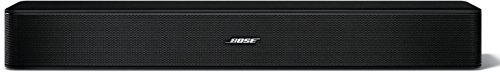 Bose Solo 5 TV Soundbar Sound System with Universal Remote Control,...