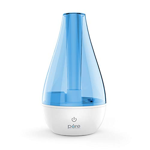 Pure Enrichment MistAire Studio Ultrasonic Cool Mist Humidifier for...