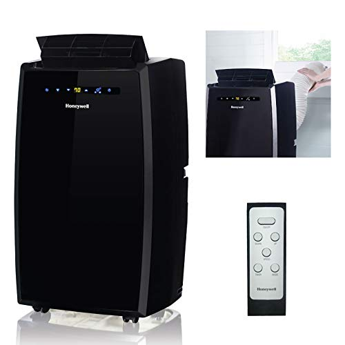 Honeywell MN12CES Portable Air Conditioner with Fan & Dehumidifier...