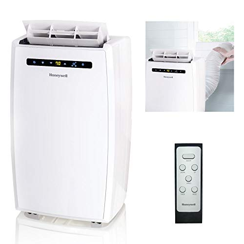 Honeywell MN10CESWW Environmental Appliance, Rooms Up To 350-450 Sq....