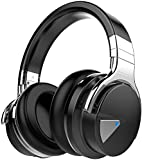 COWIN E7 Active Noise Cancelling Headphones Bluetooth Headphones with...