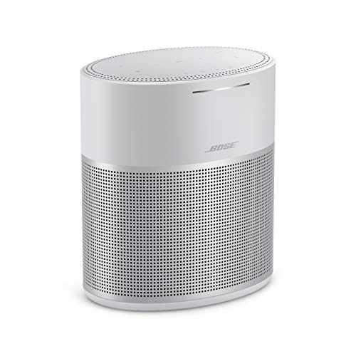 Bose Home Speaker 300: Bluetooth Smart Speaker with Amazon Alexa...