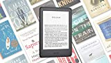 Kindle - Now with a Built-in Front Light - Black - Ad-Supported + 3...